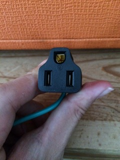 orange ad5 ac plug